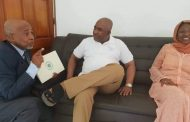 Saïd Ahmed Saïd Ali rejeté à Ntsoudjini par les siens