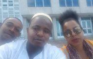 Honneur à Mchangama Oubeid et Ali Abdou Mkouboi