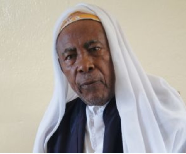 Le Mufti-Cardinal dit «Chioui Mboundouo» est indigne