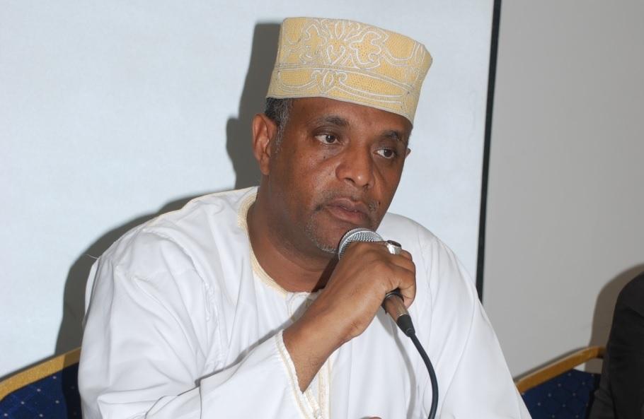 Soilih Mohamed Soilih ne s'avoue nullement vaincu