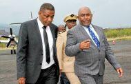 Moustadroine Abdou, le «Président poubelle», est fou