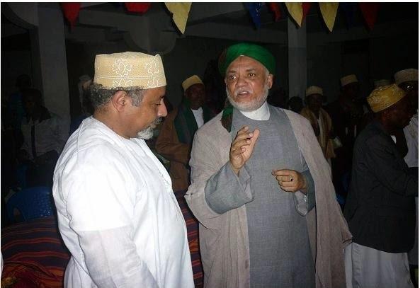 Ahmed Sambi est enterré vivant par son parti Juwa