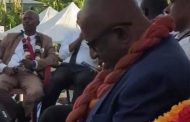 Assoumani Azali est devenu un sans domicile fixe (SDF)