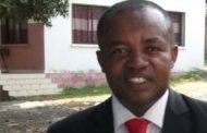Maître Youssouf Msa, avocat de Mohamed Ali Soilihi