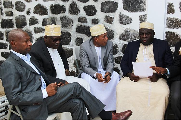 Il va y avoir un inévitable bain de sang aux Comores