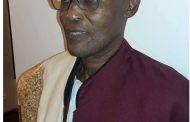 Abdou Djabir, candidat de la seule et ultime chance