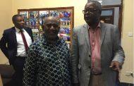 Houmed Msaïdié est rattrapé par la haine de la CRC