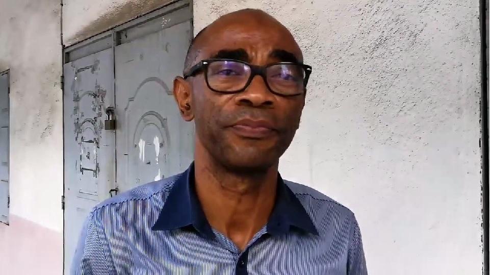 Le gardien de la prison de Moroni veut tuer Idi Boina