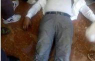 Début de «la guerre partant de Moroni à Mitsoudjé»