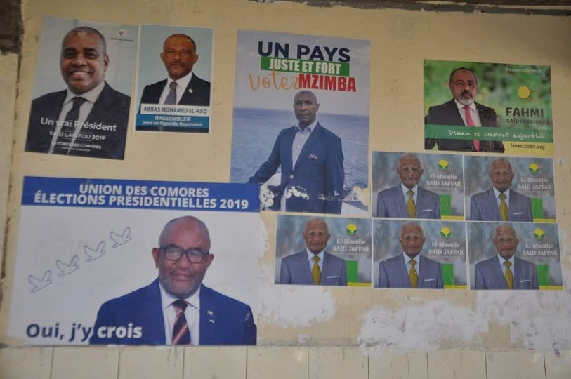 La presse étrangère daube sur la «victoire» sans vote