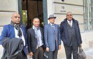 Une délégation du CNT a été reçue au Quai d'Orsay