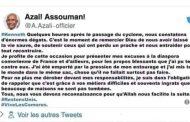 Assoumani Azali, le Président des fautes de français