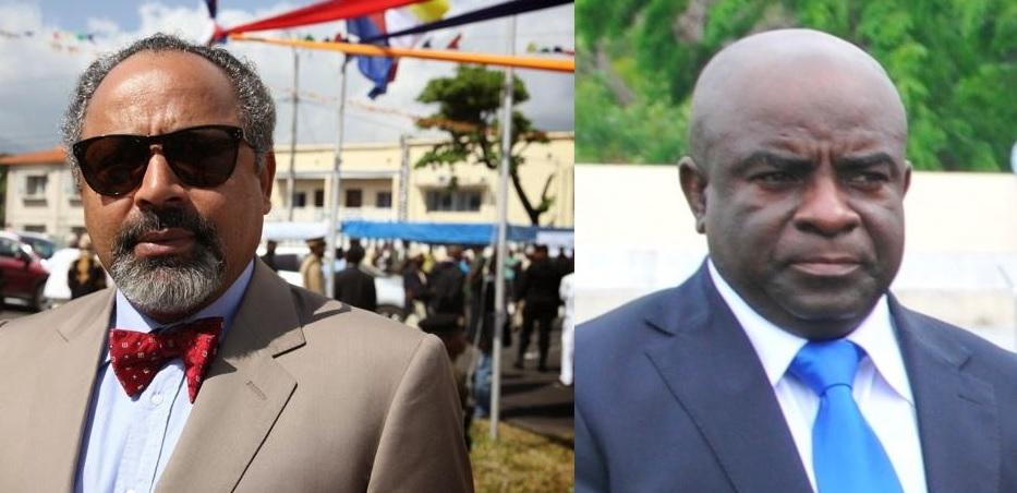 Fahmi Saïd Ibrahim et Mouigni Baraka: haine tenace