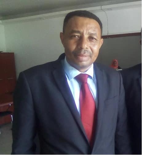 Maître Ahamada Baco et ses faux papiers en France