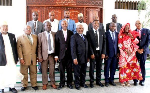 Houmed Msaïdié Ahmed, Houmed Msaïdié Mdahoma