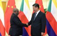 Chinoiseries pour tuer Comores Télécom pour la Chine