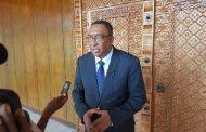 Il y a un an, le discours de Djaffar Ahmed Saïd Hassani