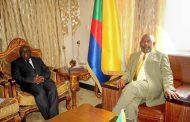 Mouigni Baraka mène le CNT interne à la honte totale