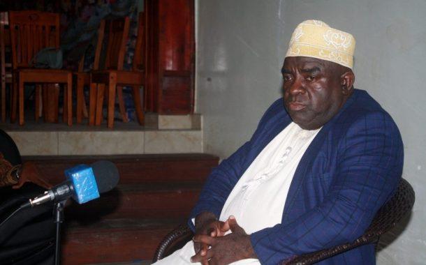 Traître, Mouigni Baraka n'inspire confiance à personne