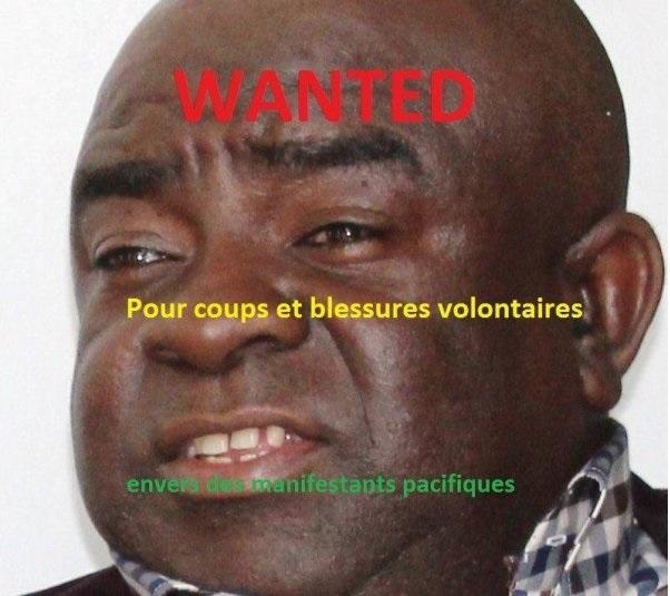 Mouigni Baraka, le boulanger enfariné de Ntsoudjini