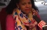 Nadia Tourqui, une grande fierté nationale comorienne