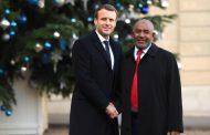 Une lettre ouverte au Président Emmanuel Macron