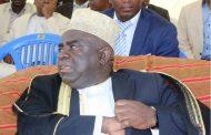 Mouigni Baraka encule l'opposition sans vaseline