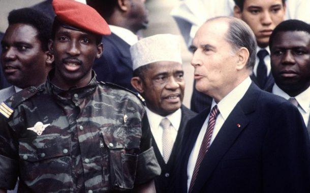 Assoumani Azali, Nègre obsédé par une visite à Paris