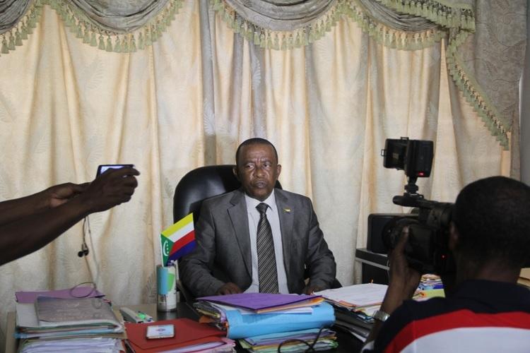 A. Sambi: et si le Procureur Mohamed Abdou se taisait?