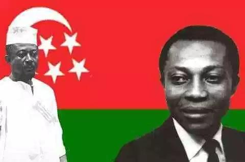 Ali Soilihi. C'était le 3 août 1975. Il y a donc 44 ans