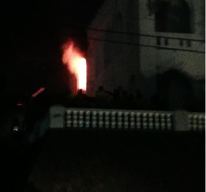 Assoumani Azali «purifie» tout et la BFC par le feu