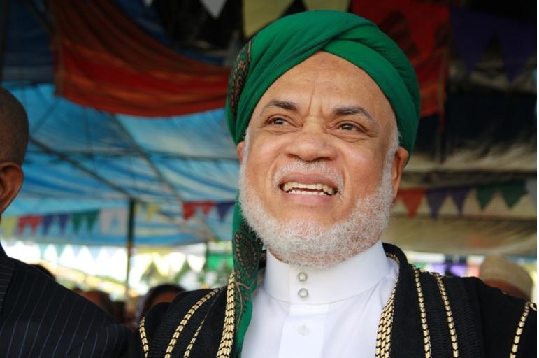 Ahmed Sambi est gravement malade et risque la mort