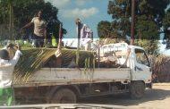 Mohamed Saïd Fazul se torche le cul au bulldozer