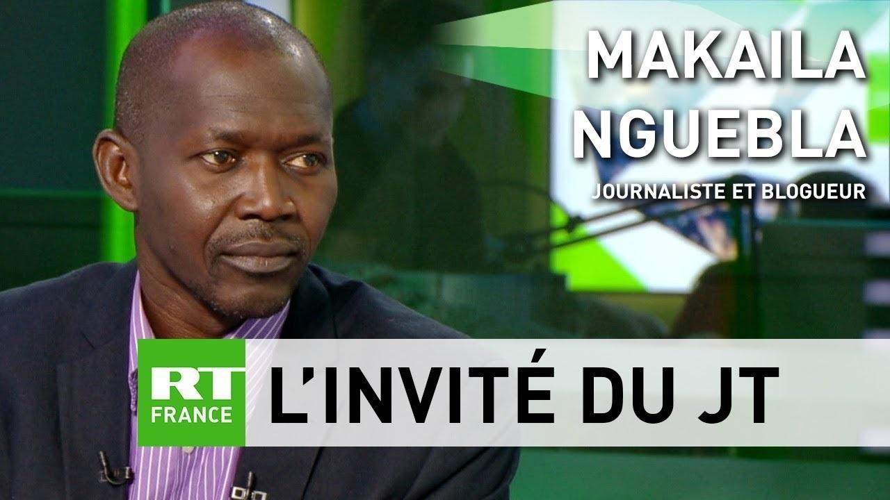 Une solidarité comorienne au Tchadien Nguebla Makaïla