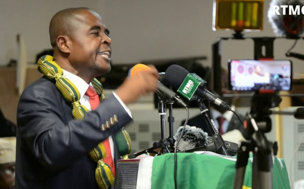Du vrai Avocat ARM au faux avocat Ibrahim Mzimba