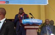 Bellou Magochi, voleur et parjure, chef de la CRC