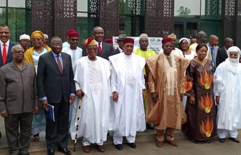 Mais, pourquoi Assoumani Azali n'est-il pas à Niamey?