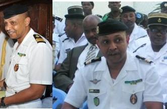 La confirmation de l'AVC du Colonel Bastu Ahmed