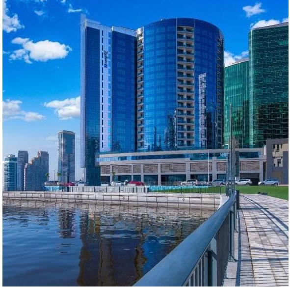 Idaroussi Hamadi a payé pour 5 mois d'hôtel à Dubaï