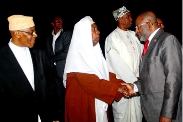 Assoumani Azali veut enrichir l'uranium à Ntsoudjini