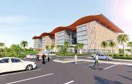 Le Port et l'Hôpital du Paradis pour bientôt à Moroni