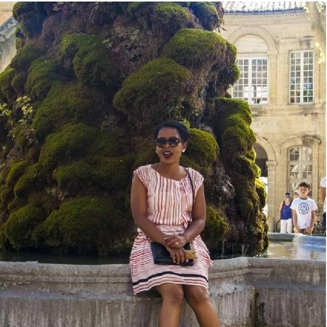 Faïza Soulé Youssouf n'est pas une «lèche-bottiste»