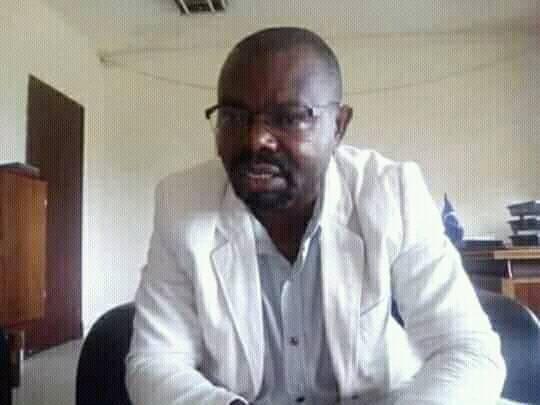 Ishaka Mdahoma, victime d'une foutaise politicienne
