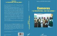 «La Constitution, mon bon plaisir», nouveau livre d'ARM