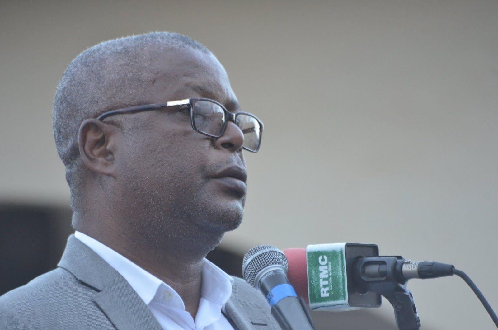 Houmed Msaïdié a perdu l'occasion de fermer sa gueule