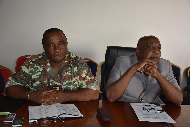Youssoufa Idjihadi: «Assoumani Azali est maudit, foutu»