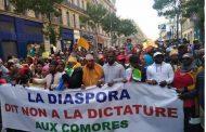 De la révolte au Stade de Malouzini à celle de la rue