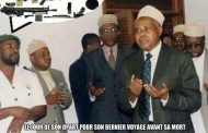 D'Azali Assoumani à Youssoufa Idjihadi: la trahison