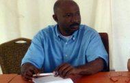 La disparition d'Idaroussi Hamadi a paralysé l'État