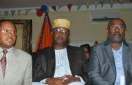 «Nous allons placer Mohamed Ali Soilihi au pouvoir»